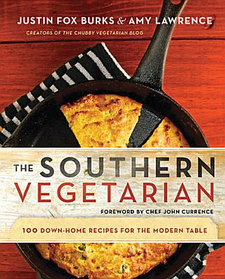 Image for The Southern Vegetarian Cookbook: 100 Down-Home Recipes for the Modern Table