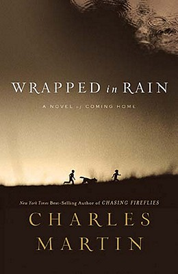 Image for WRAPPED IN RAIN
