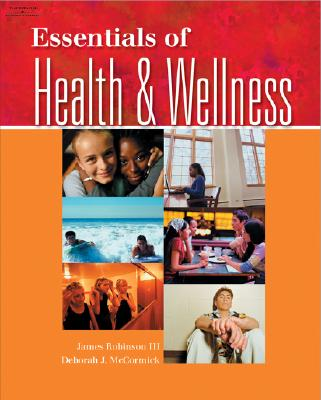 Image for Essentials of Health and Wellness