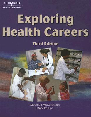 Image for Exploring Health Careers