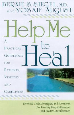 Image for Help Me To Heal