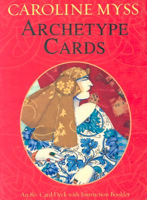 Image for Archetype Cards: A 74-Card Deck and Guidebook