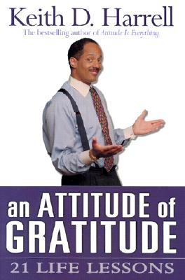 Image for Attitude of Gratitude