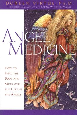Image for Angel Medicine
