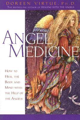 Image for Angel Medicine