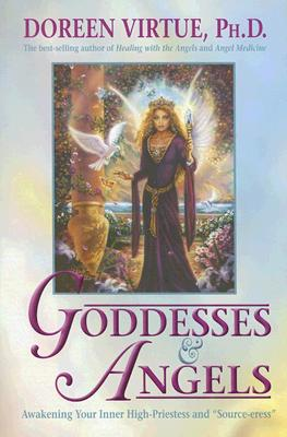 Image for Goddesses and Angels