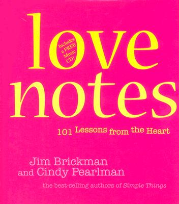 Image for Love Notes