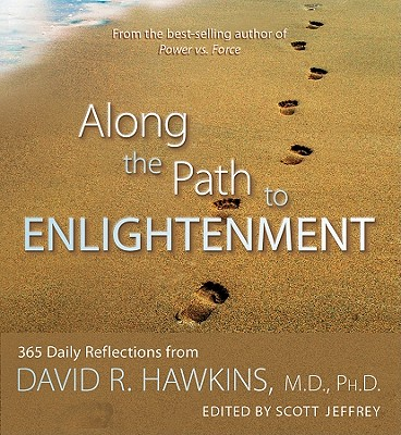 Image for Along the Path to Enlightenment: 365 Daily Reflections from David R. Hawkins