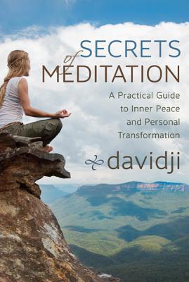 Image for Secrets Of Meditation