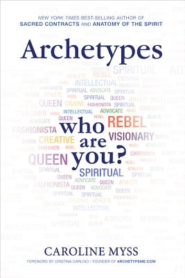 Image for Archetypes : Who are You?