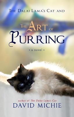 Image for Dalai Lama's Cat and the Art of Purring