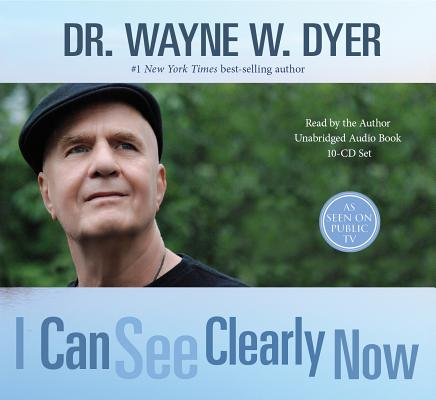 I Can See Clearly Now: 12-CD Set, Dyer, Dr. Wayne W.