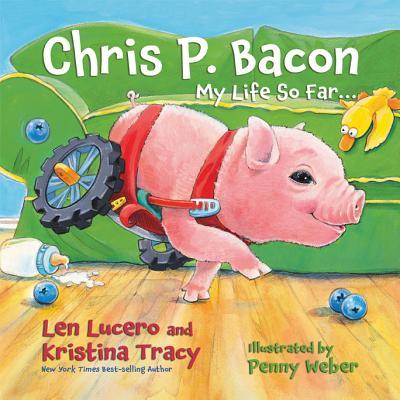 Image for Chris P. Bacon: My Life So Far...