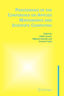 Image for Proceedings of the Conference on Applied Mathematics and Scientific Computing