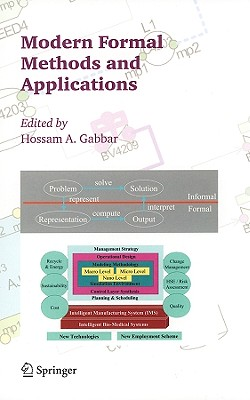 Image for Modern Formal Methods and Applications