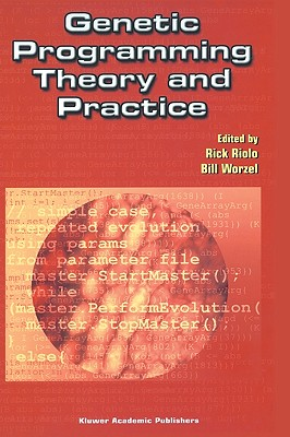 Image for Genetic Programming Theory and Practice