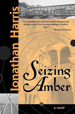Seizing Amber, Jonathan Harris