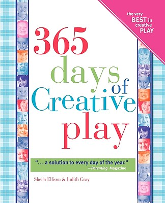 Image for 365 Days of Creative Play