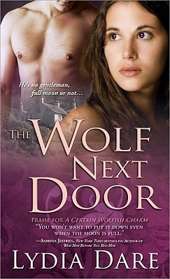 Image for The Wolf Next Door