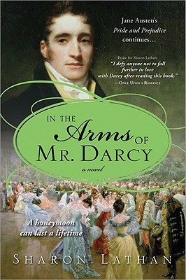 Image for In The Arms Of Mr. Darcy