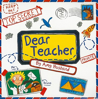 Image for Dear Teacher