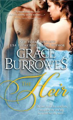 The Heir, Burrowes, Grace