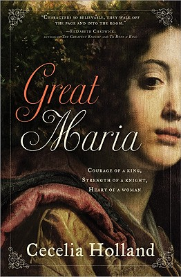 Image for Great Maria