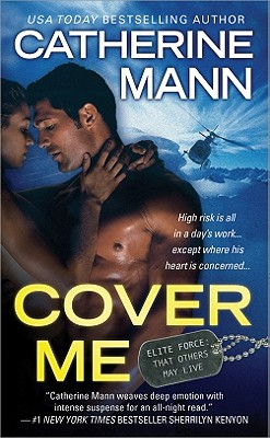 Image for COVER ME