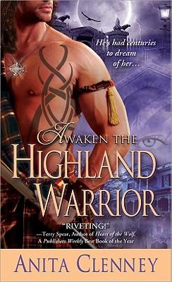Image for Awaken the Highland Warrior