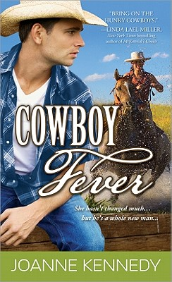 "Cowboy Fever, ""Kennedy, Joanne"""