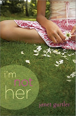 Image for I'm Not Her