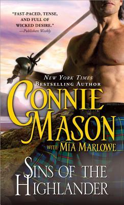 Image for Sins of the Highlander