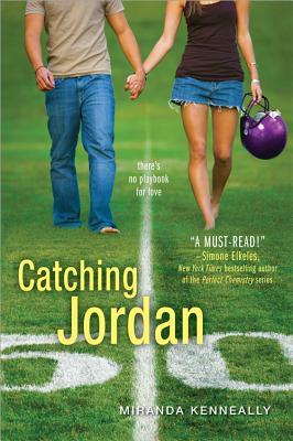 Image for Catching Jordan
