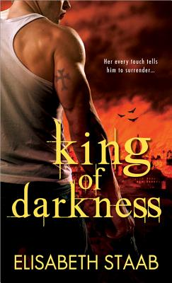 Image for KING OF DARKNESS