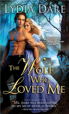 Image for The Wolf Who Loved Me
