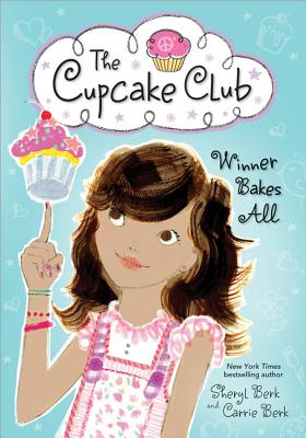 Image for Winner Bakes All: The Cupcake Club