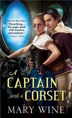 Image for A Captain and a Corset (Steam Guardian)
