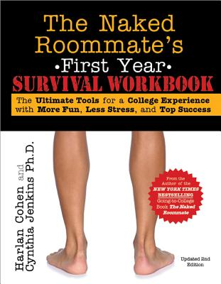 NAKED ROOMMATE'S FIRST YEAR SURVIVAL, COHEN / JENKINS