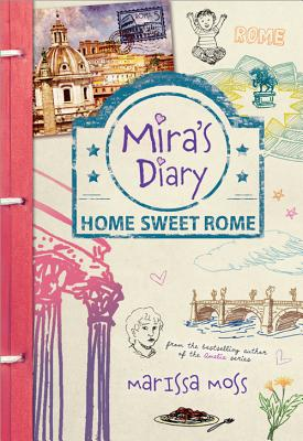 Image for Mira's Diary Home Sweet Home