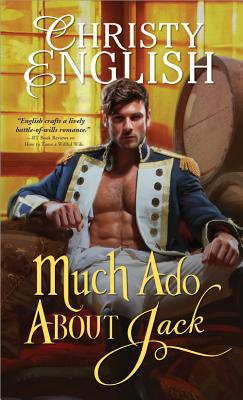 Much Ado About Jack, Christy English