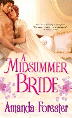 Image for A Midsummer Bride