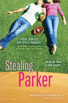 Image for Stealing Parker (Hundred Oaks)