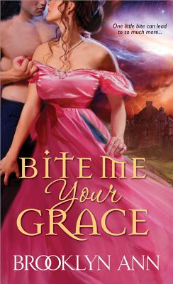 Image for BITE ME YOUR GRACE