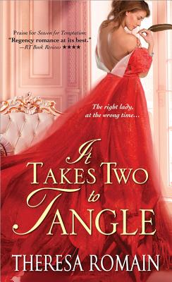Image for It Takes Two to Tangle (Matchmaker)
