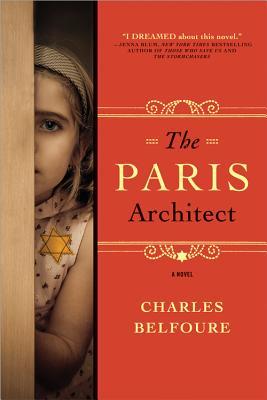 Image for The Paris Architect