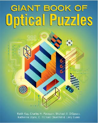 Image for Giant Book of Optical Puzzles