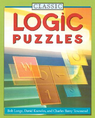Image for Classic Logic Puzzles