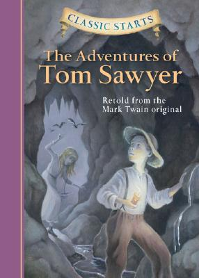 Image for The Adventures of Tom Sawyer (Classic Starts)