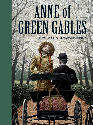 Image for Anne of Green Gables (Sterling Unabridged Classics)