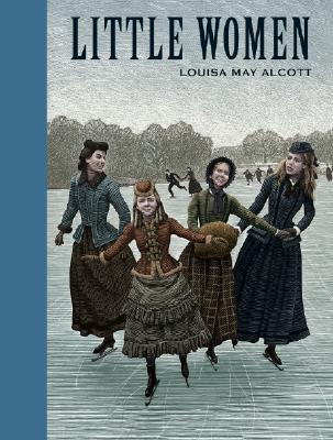 Little Women, LOUISA MAY ALCOTT, SCOTT MCKOWEN
